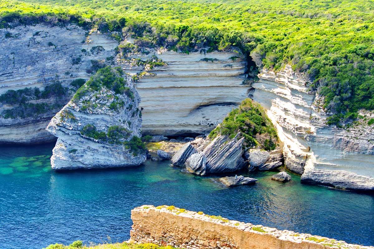 Corsica Meridionale - Bonifacio