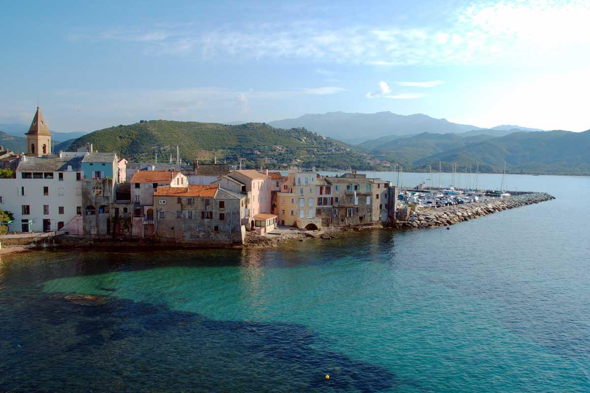 Corsica Settentrionale - Saint Florent