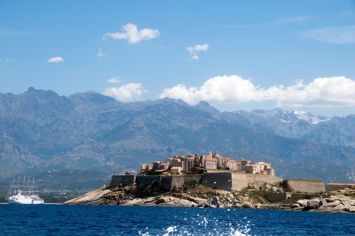 Corsica Settentrionale - Calvi