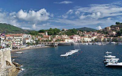 Elba, arcipelago Toscano e la Vida Loca
