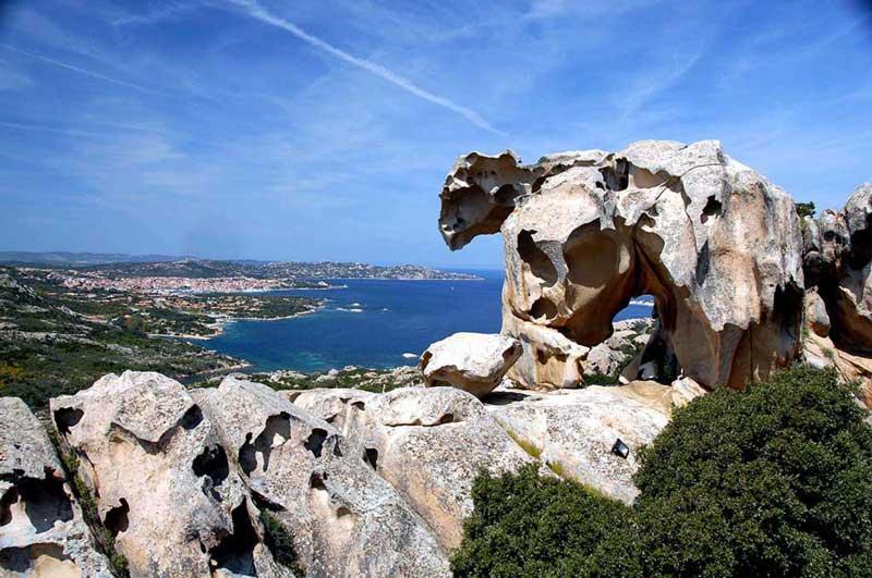 Sardegna e arcipelago della Maddalena